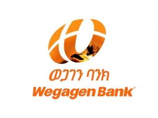 Wegagen Bank SC